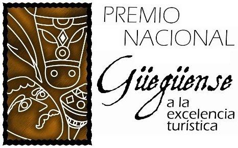 Premio Gueguense a la Excelencia Turística